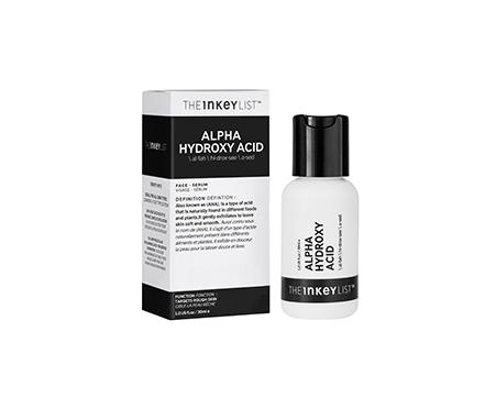 The Inkey List - Alpha Hydroxy Acid