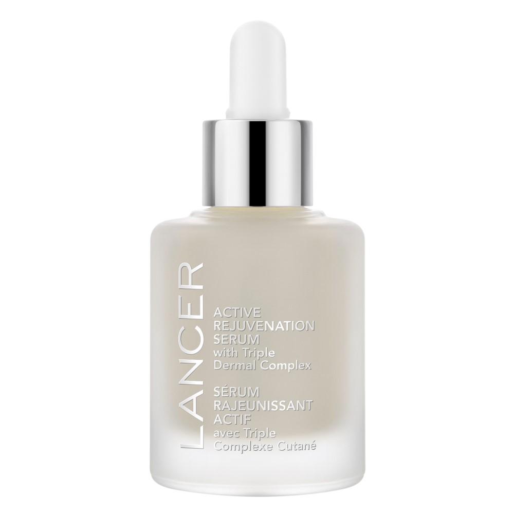 Lancer Skincare Active Rejuvenation Serum with Triple Dermal Complex