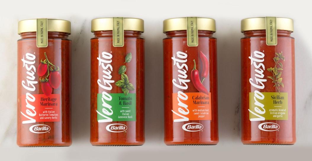 Vero Gusto® Sauce Free Gratuity Coupon