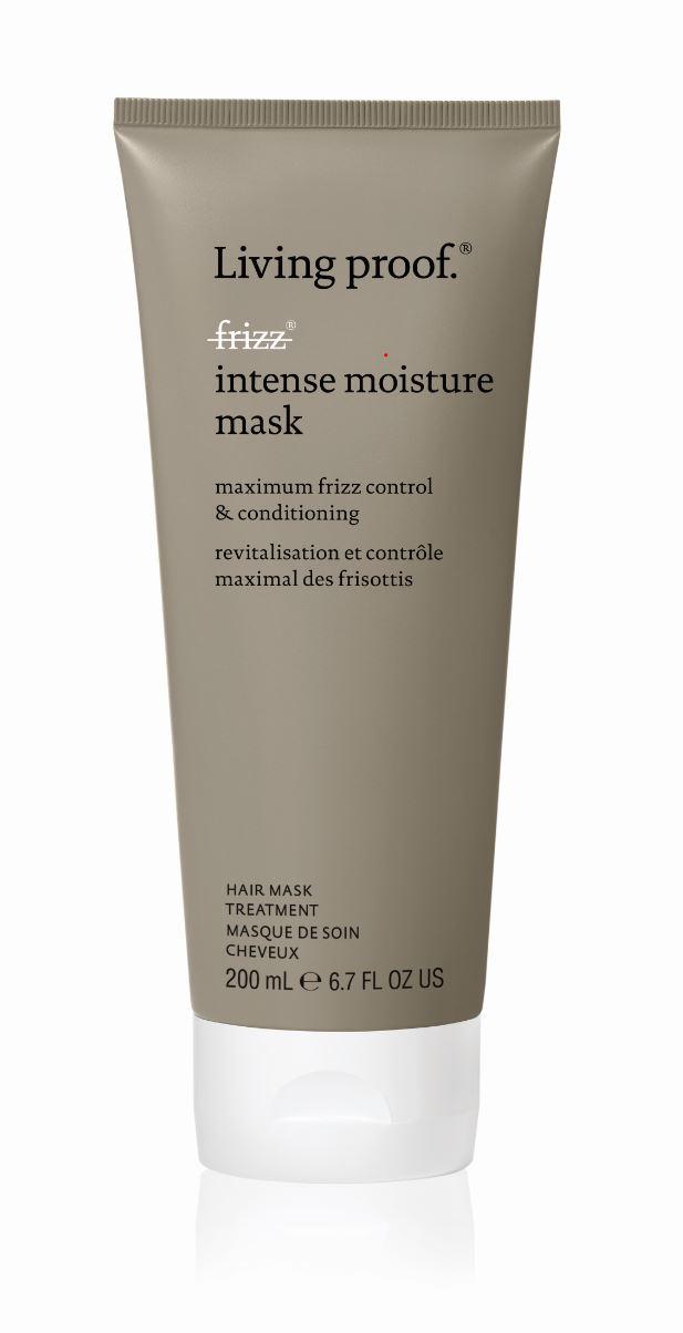 Living Proof No Frizz Intense Moisture Mask