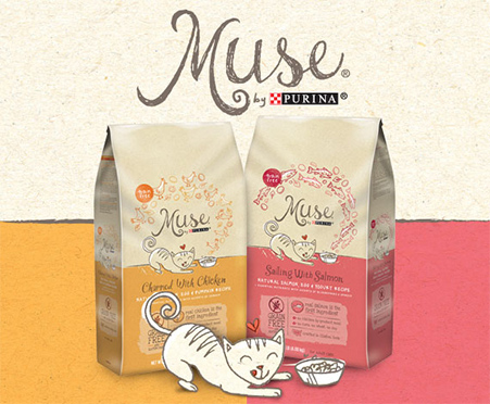 Muse Natural Dry Recipes