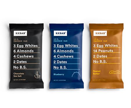 RXBAR® Protein Bar