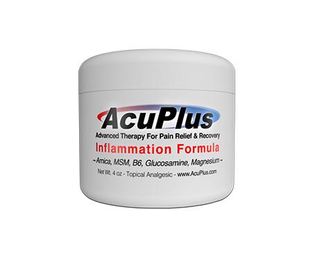 AcuPlus Pain Relief Cream