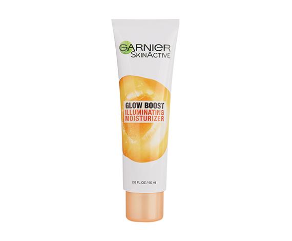 Garnier SkinActive Glow Boost Illuminating Moisturizer