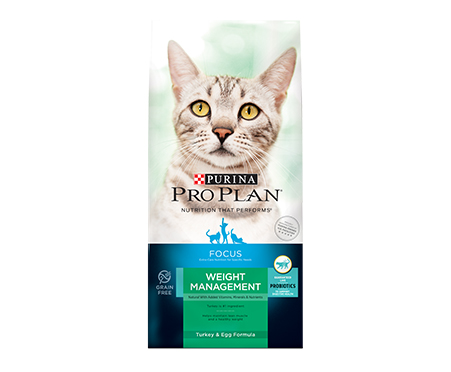 Weight management cat food reviews