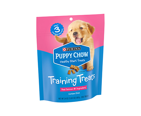 Purina® Puppy Chow Training Treats