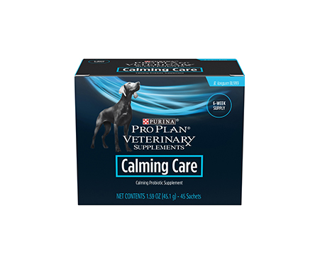 Purina® Pro Plan® Veterinary Supplements Calming Care Canine