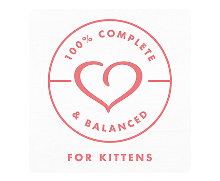Fancy Feast® Gourmet Naturals Kitten Wet Food with Wild Alaskan Salmon