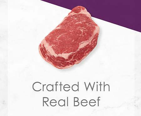 Fancy Feast® Senior Beef Classic Pate Wet Cat Food