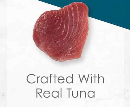 Fancy Feast® Senior Tuna in Gravy Wet Cat Food