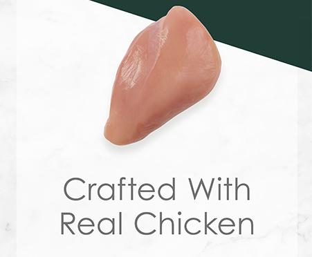 Fancy Feast® Senior Chicken in Gravy Wet Cat Food