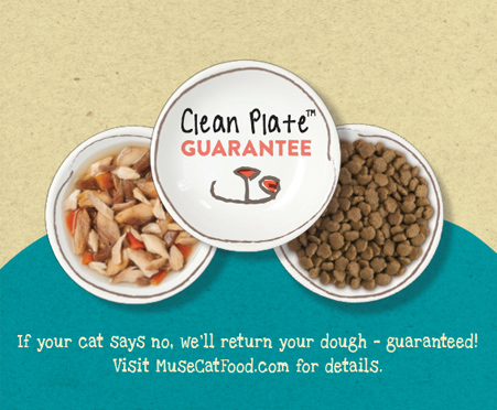 Muse Cat Wet Food Reviews