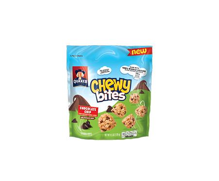 Quaker® Chewy Bites