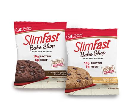 SlimFast® Bake Shop