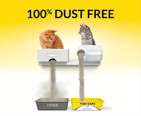 Tidy Cats 24/7 Performance Lightweight Litter