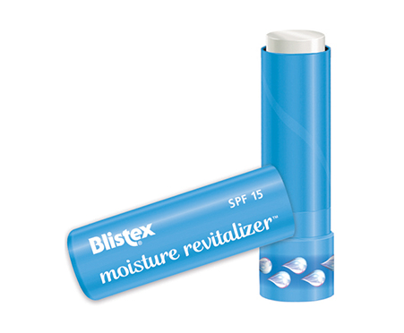 Blistex Moisture Revitalizer®