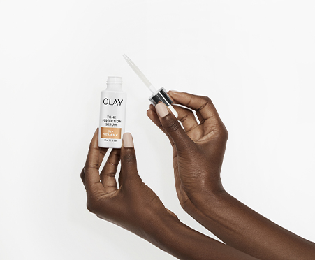 Olay Tone Perfection Serum with Vitamin B3+ Vitamin C