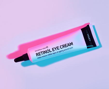 The Inkey List - Retinol Eye Cream