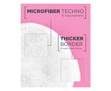 Garnier Skinactive Micellar Cleansing Eco Pads