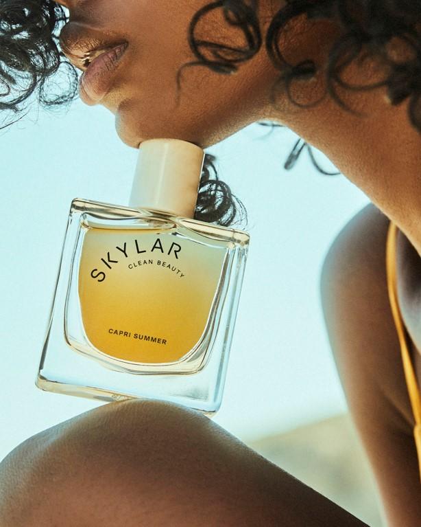 Skylar Capri Summer Rollerball