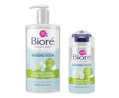 Biore® Skincare
