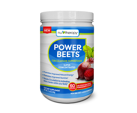 NuTherapy PowerBeets