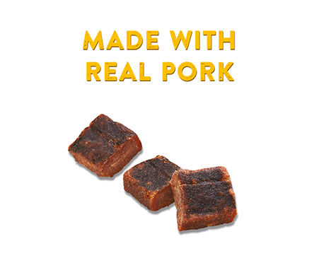 Purina Beggin' BBQ