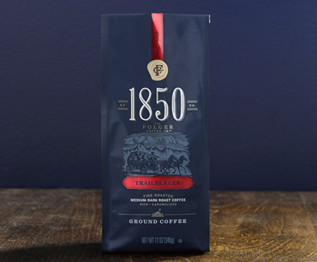 1850™ Brand Ground Coffee