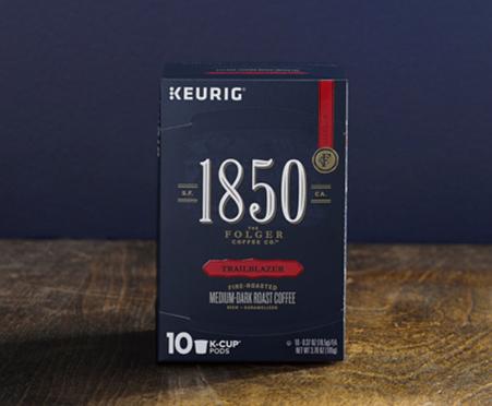 1850™ Brand Coffee