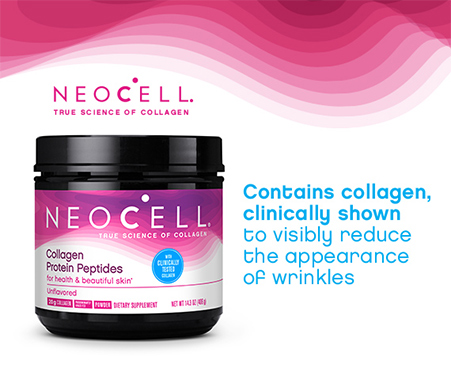 NeoCell® Collagen Protein Peptides