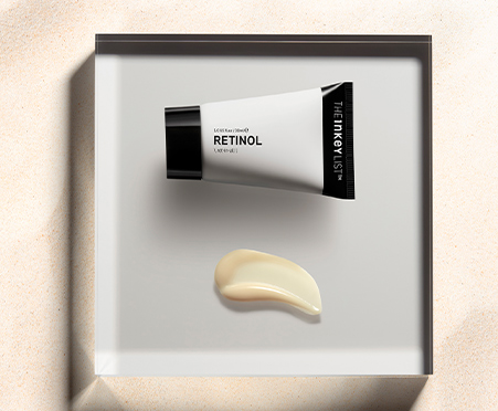 The Inkey List - Retinol