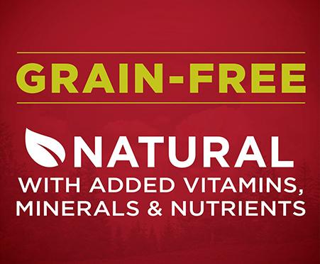 Purina ONE SmartBlend True Instinct Real Chicken & Sweet Potato Grain-Free Formula Dry Dog Food